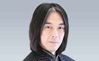 河合 保弘 先生