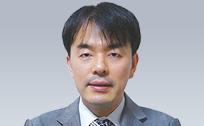 東日本税理士法人 副所長/公認会計士・税理士 長 英一郎