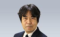 大﨑 孝徳 先生
