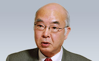 白川 博司先生
