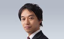 若杉 拓弥 先生