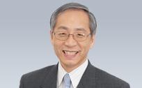 玉越 賢治 先生