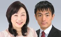 株式会社ブレインコンサルティングオフィス 北條 孝枝&社会保険労務士 篠原 宏治