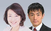 吉川 直子 先生 篠原 宏治 先生
