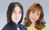 河合 保弘 先生 松尾 陽子 先生