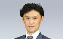 菅 拓摩 先生